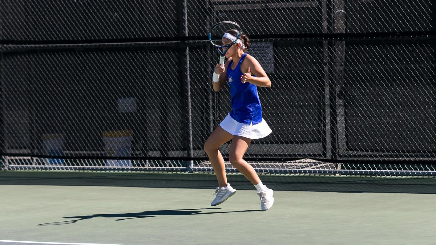WTEN: Cowgirls Fall to League Leading Northwestern St  4-3